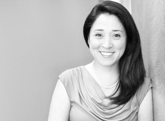 Teresa Valerio Parrot, Principal